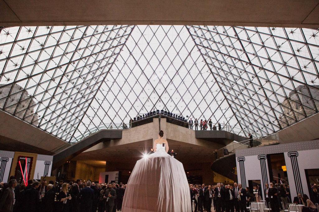 Photo corporate événement professionnel Paris