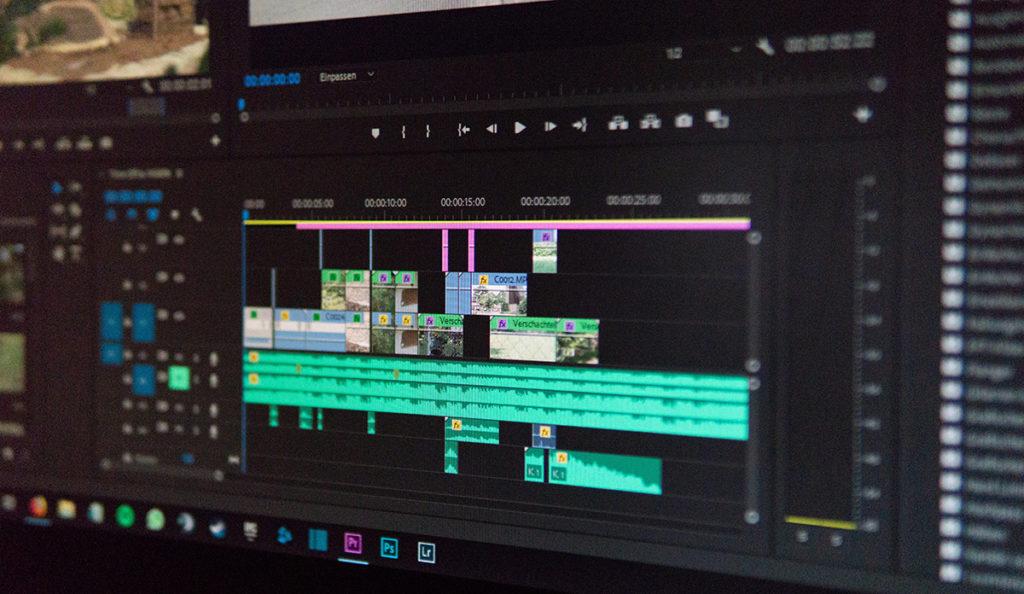 production vidéo film d'entreprise