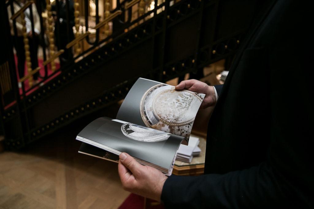 Photographe professionnel corporate Paris