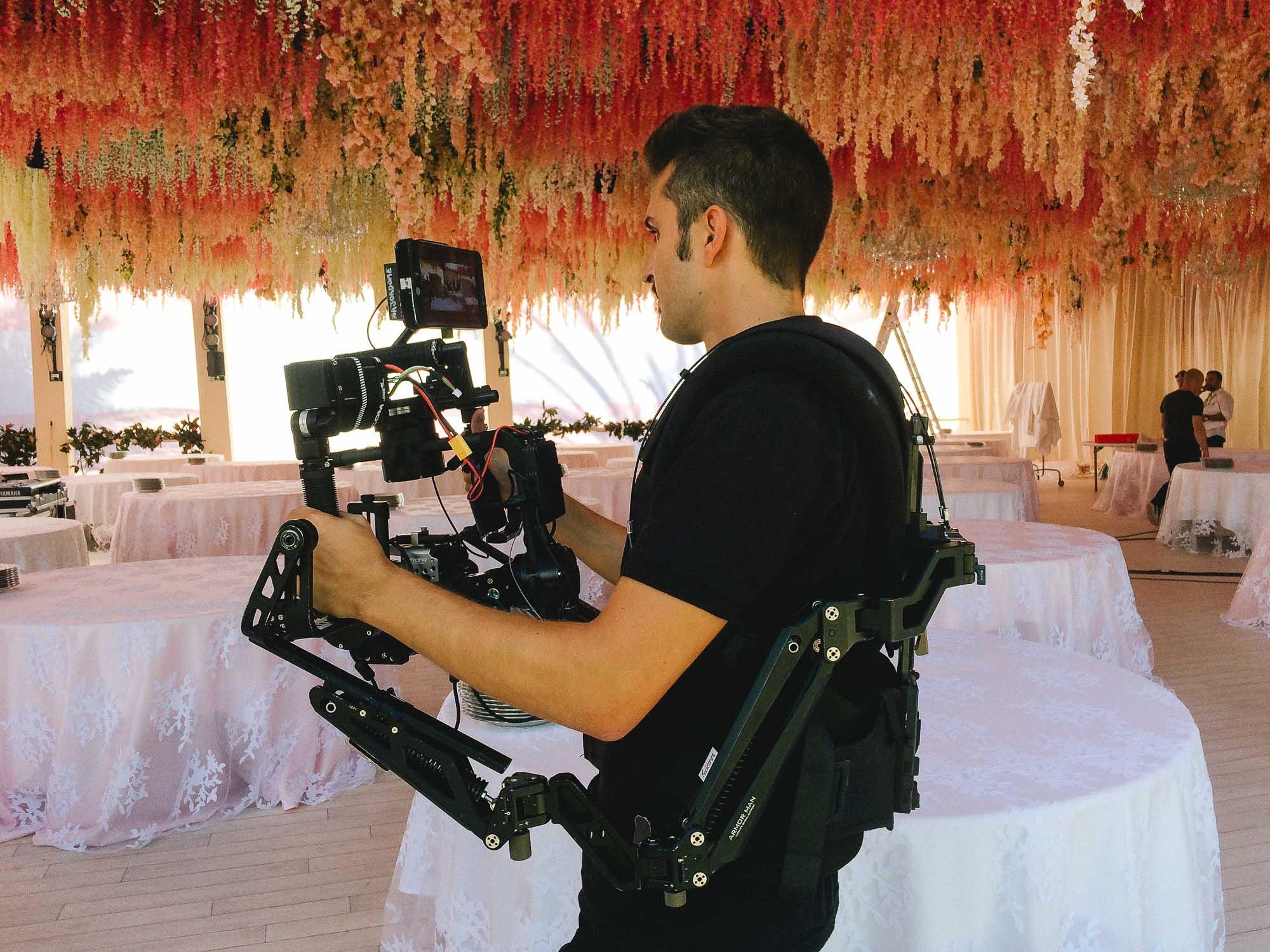 Agence vidéo Paris
