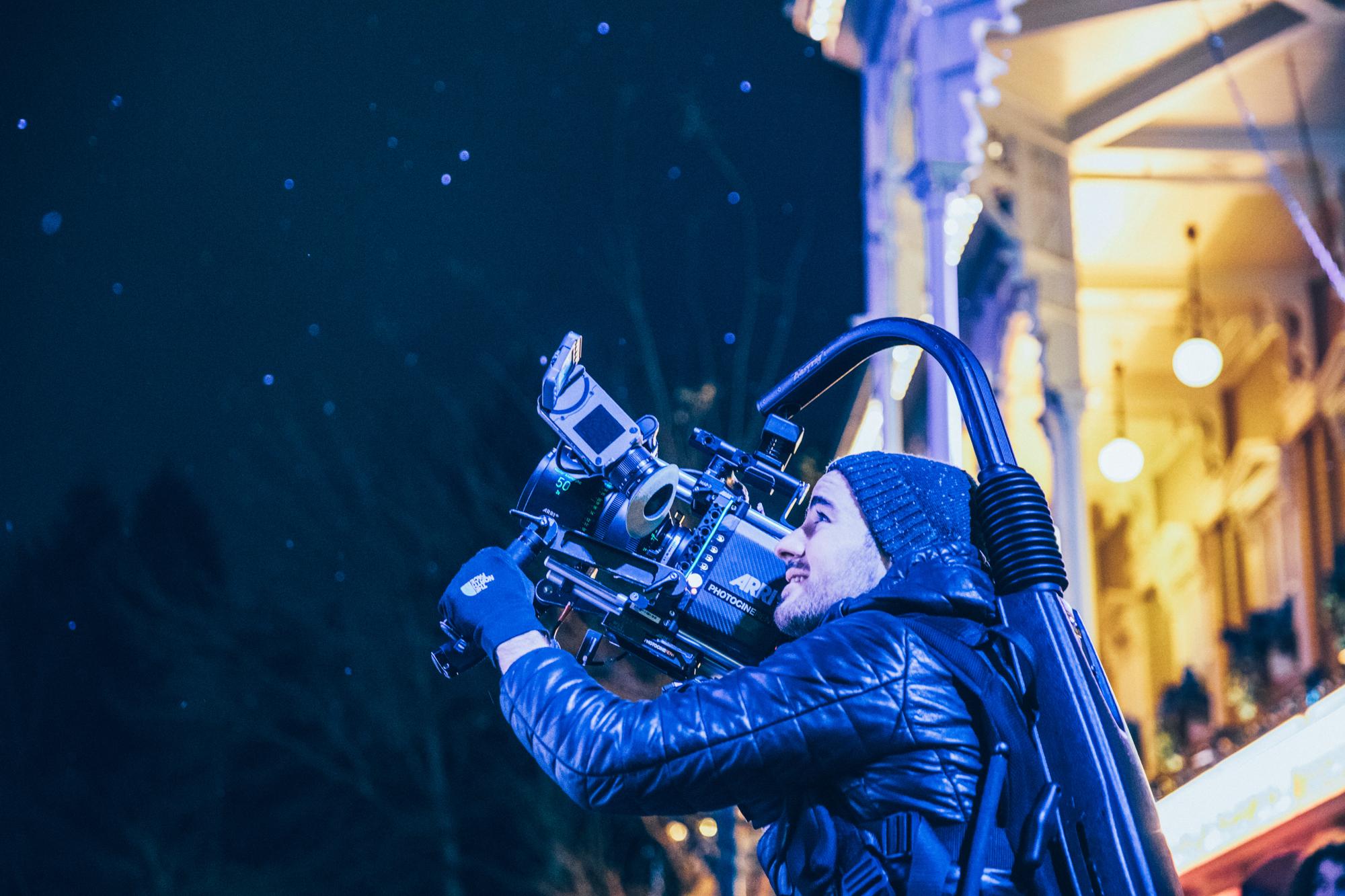 film événementiel et vidéo d'entreprise