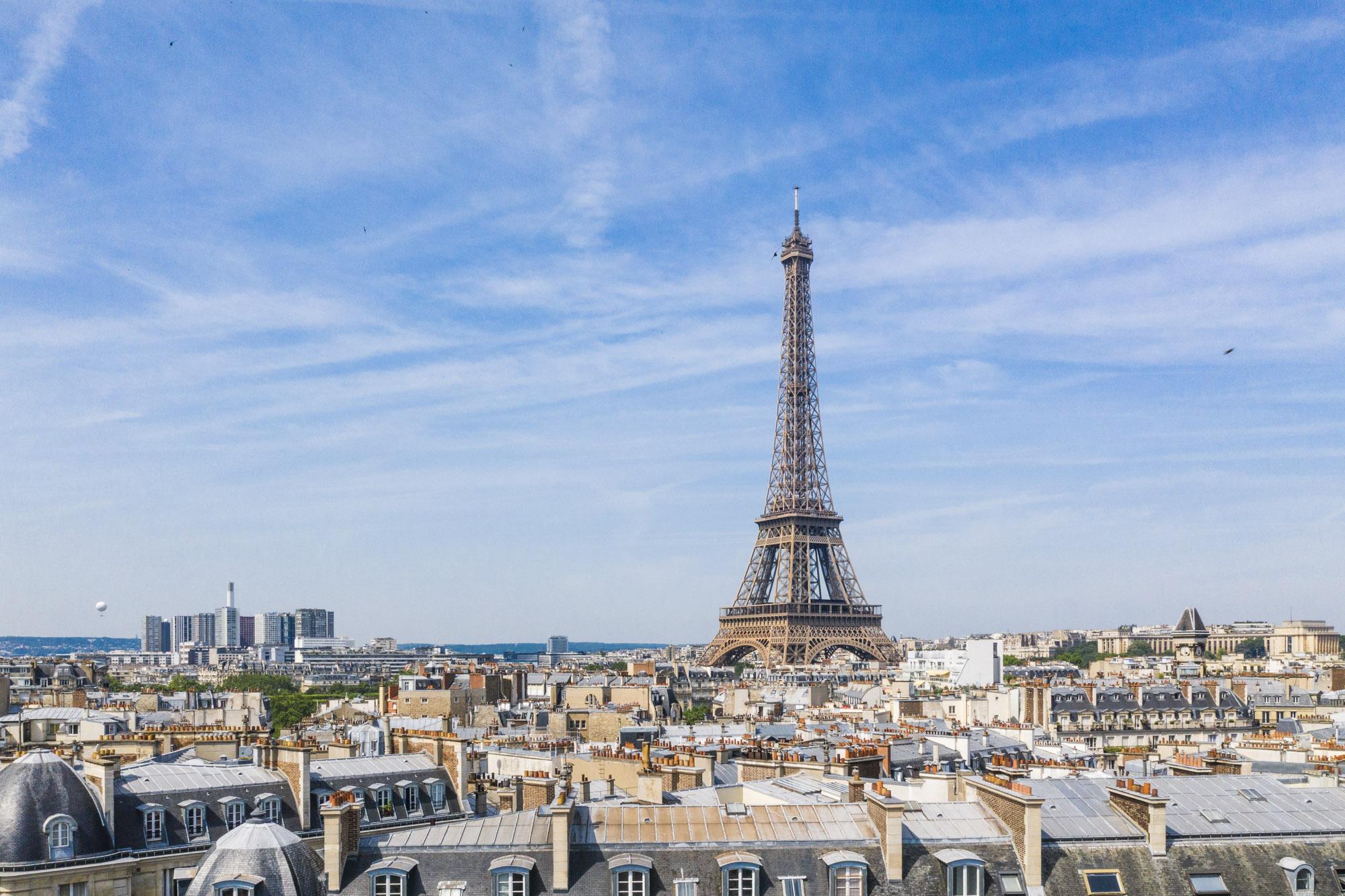 agence audiovisuelle Paris