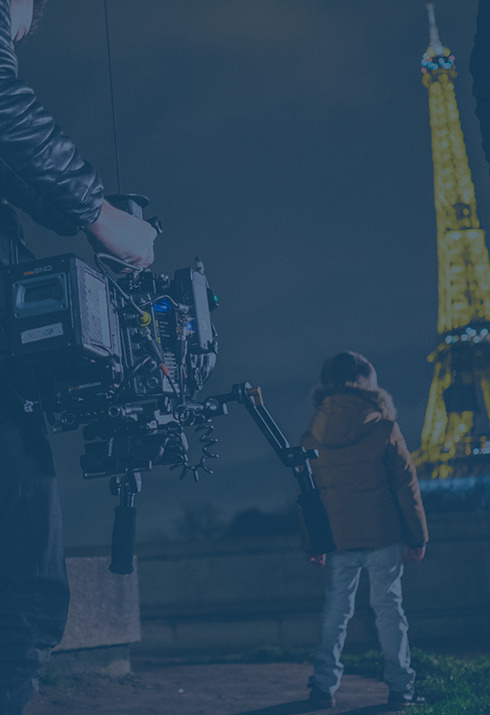 agence de production audiovisuelle